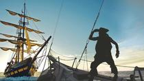 Pirate Ship Sunset Dinner and Show in Los Cabos, Los Cabos, Sunset Cruises
