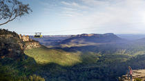 Scenic World Blue Mountains: Unlimited 1-Day Ride Pass, Blue Mountains, Attraction Tickets