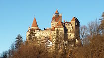 Day tour from Brasov to Bran Castle, Rasnov Fortress, Harman and Prejmer Fortified Churches,...
