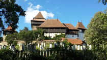 Day tour from Brasov to Harman, Prejmer, Saschiz and Viscri Fortified Churches, Brasov, Cultural ...