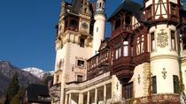 Day Tour from Brasov to Peles Castle, Bran Dracula Castle and Rasnov Fortress, Brasov, Attraction ...