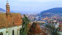 Day tour from Brasov to Sighisoara and Viscri, Brasov, Cultural Tours