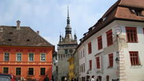 Day tour from Brasov to Sighisoara and Viscri, Brasov, Day Trips