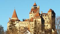 Private 4-Day Tour in Transylvania from Bucharest Hotel Pick-up and Drop off