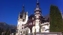 Skip the Line Day tour:Bucharest-Peles Castle-Bran Castle-Rasnov Fortress-Brasov, Bucharest,...