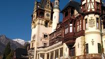 Skip the Line Day tour:Bucharest-Peles Castle-Bran Castle-Rasnov Fortress-Brasov, Bucharest, ...
