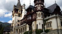 Visite privée de l'hôtel Bucarest Ramassage au château de Dracula, château de Peles, Brasov, Bucharest, Attraction Tickets