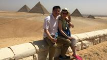 Cairo Highlights in One Day, Cairo, Private Sightseeing Tours