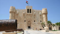 Day Tour to Alexandria from Cairo, Alexandria, Private Sightseeing Tours