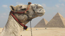 Day Tour to Ancient Egypt, Cairo, Day Trips