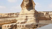 Day Tour to Giza Pyramids, Saqqara and Dahshur, Giza, Day Trips