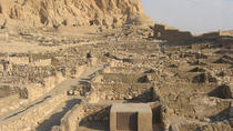 Day Tour to the West Bank 2, Luxor, Cultural Tours