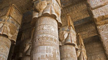 Full Day Tour to Dendera & Abydos, Luxor, Full-day Tours