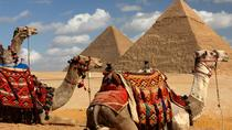 Private Tour: Day Trip to the Pyramids and Sphinx from Cairo, Cairo, Private Sightseeing Tours