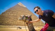 Private Tour to explore Giza Pyramids - Saqqara -Memphis, Giza, Private Sightseeing Tours