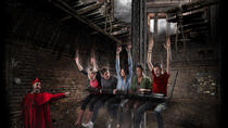 Berlin Combo: Berlin Dungeon et Madame Tussauds Berlin Billet d'admission, Berlin, Forfaits touristiques