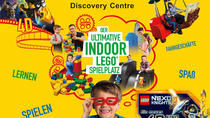 LEGOLAND Discovery Centre Berlin Admission Ticket, Berlin, Attraction Tickets
