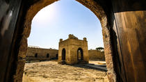 Absheron Peninsula Tour, Baku, Half-day Tours