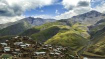 Life on top of mountains, Azerbaijan, Nature & Wildlife