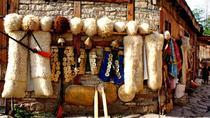 Remains of Caucasian Albania, Azerbaijan, Cultural Tours