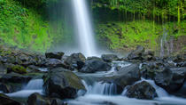 La Fortuna Waterfall Admission Ticket, La Fortuna de San Carlos