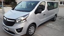Private Transfer from Zadar to Split, Zadar, Private Transfers