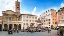 Jewish Ghetto and Trastevere Small Group Food Tour, Rome, Wine Tasting & Winery Tours