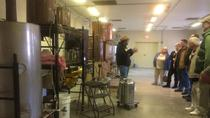 Southern Grace Distilleries VIP Distilling Tour, Charlotte, Beer & Brewery Tours