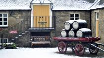 Private Speyside Whisky Experience, Northeast Scotland, Distillery Tours