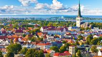 Guided Tallinn Day Sightseeing from Helsinki, Helsinki, Ports of Call Tours