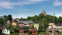 Helsinki and Porvoo Half-Day Sightseeing Tour, Helsinki, City Tours