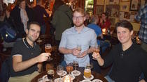 Guided Food Tour With Tastings and Challenges in Amsterdam, Amsterdam, Food Tours