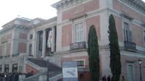 Madrid Prado Museum Entrance Ticket, Madrid, null