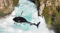 Taupo Adventure Combo Tour including Scenic Helicopter Flight, Taupo