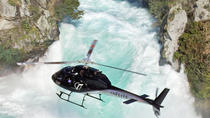Taupo Helicopter Scenic Flight, Taupo, Helicopter Tours