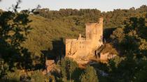 Chateau de Commarque Independent and Guided Tours near Sarlat, Bergerac, Attraction Tickets