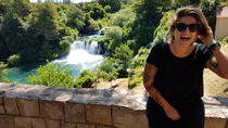 2 DAY PLITVICE LAKES NATIONAL PARK AND KRKA WATERFALL, Split, Overnight Tours