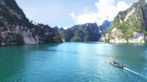 5-Day Southern Thailand and Khao Sok National Park, Bangkok, Day Trips