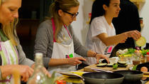 2 H Spanish Cooking Experience, Seville, Food Tours