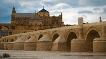 Cordoba Mosque Cathedral, Jewish Quarter and Synagogue Tickets Included, Cordoba, Cultural Tours