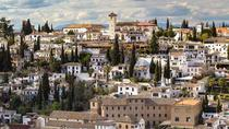 Granada Private Rundgang Albaicin und Sacromonte, Granada, Private Sightseeing Tours