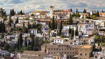 Granada Private Walking Tour Albaicin and Sacromonte, Granada, Private Sightseeing Tours