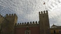 Privérondleiding door Sevilla met Alcazar en kathedraal, Seville, Private Sightseeing Tours
