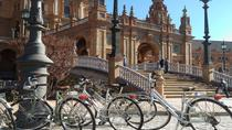 Seville Sightseeing Guided Bike Tour, Seville