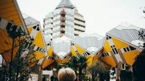 City Walking Tour of Rotterdam