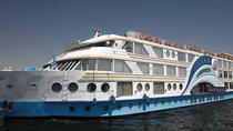 5 Days Nile River Cruise from Luxor to Aswan with Private Tour Guide, Luxor, Private Sightseeing ...