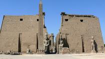 Banca privada de East & West Banks con almuerzo, Luxor, Private Sightseeing Tours