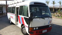 Cheap Private Transfer from Luxor to Hurghada, Luxor, Private Transfers