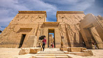 Private Day tour to Aswan from Luxor with Lunch, Luxor, Day Trips