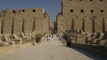 Private Day Tour to Luxor from Aswan with Lunch, Aswan, Day Trips
